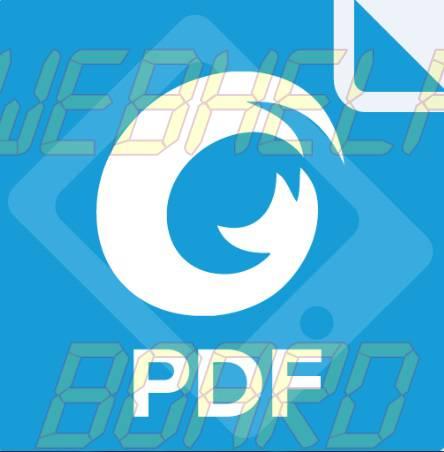 Foxit PDF Reader & Converter App