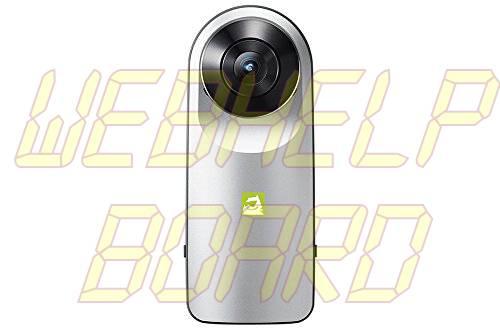 LG G5 Friends 360 Cam
