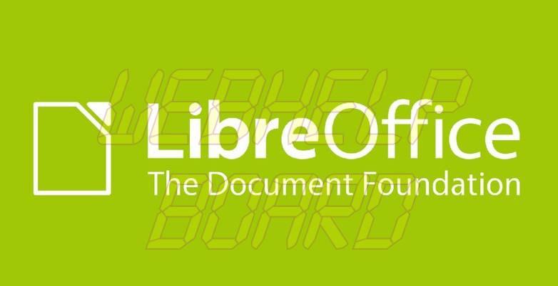 LibreOffice App