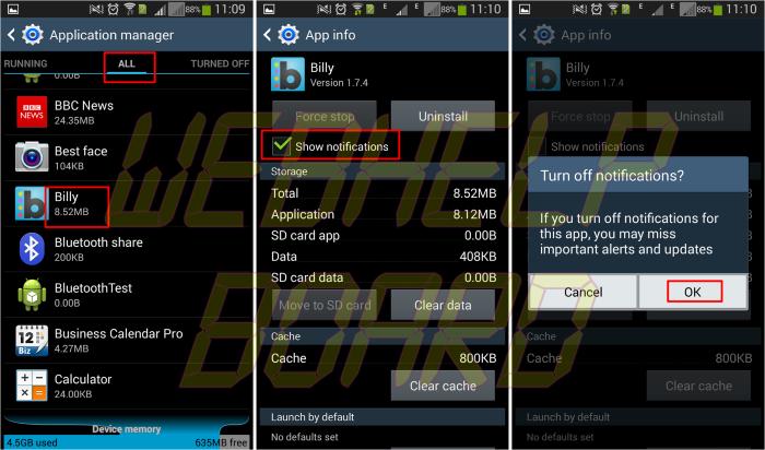 Mejorar la duración de la batería del teléfono Android