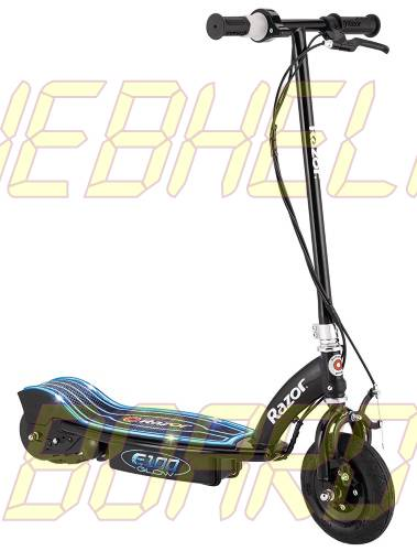 Navaja E100 Glow Electric Scooter