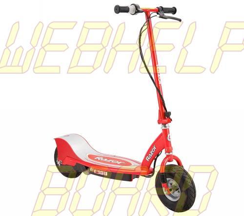 Navaja E300 Electric Scooter