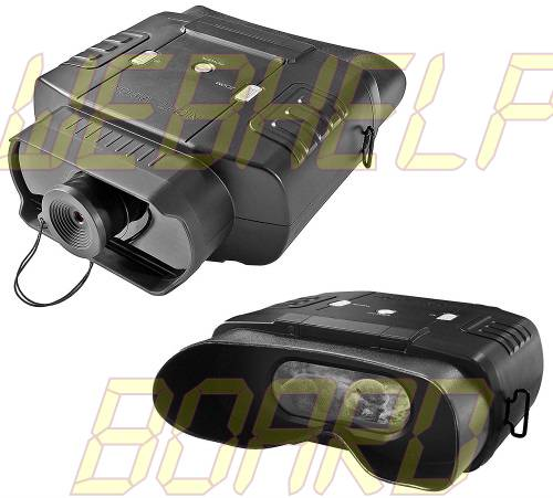 Nightfox 100V Widescreen Digital NV