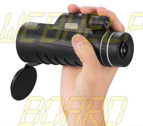 Occer 10X42 High Power Monocular Telescope