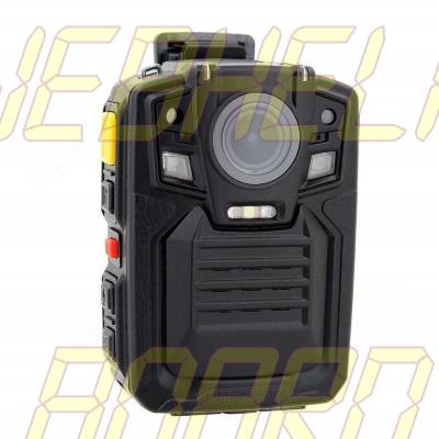 PowMax WW-16 Night Vision Wearable DVR Mini Body Camera