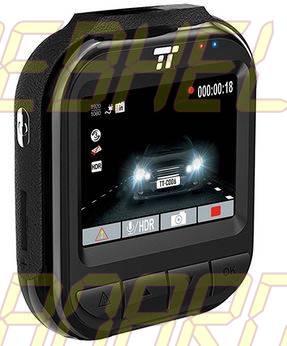 Razor Sharp Image Dash Cam