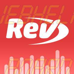 Rev Audio and Voice Recorder