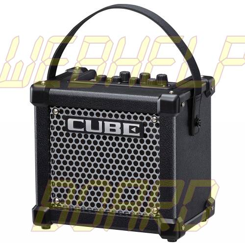 Roland Micro Cube Battery Powered Guitar Amp