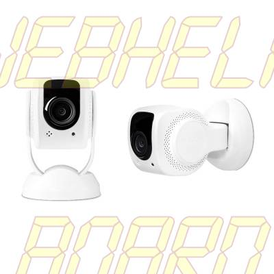 Tend Secure Lynx 1080p Wi-Fi Indoor Security Camera