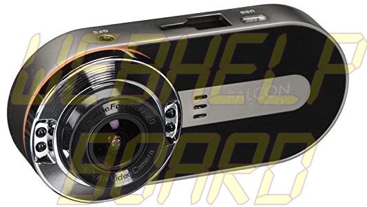 The FalconZero Dashcam
