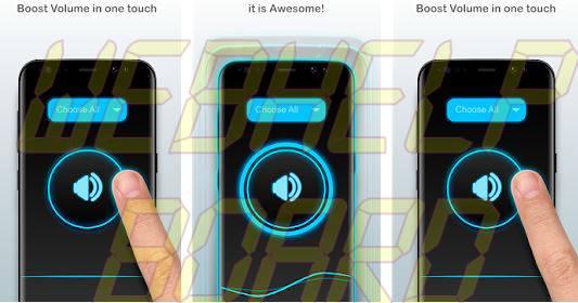 Ultimate Volume Booster App