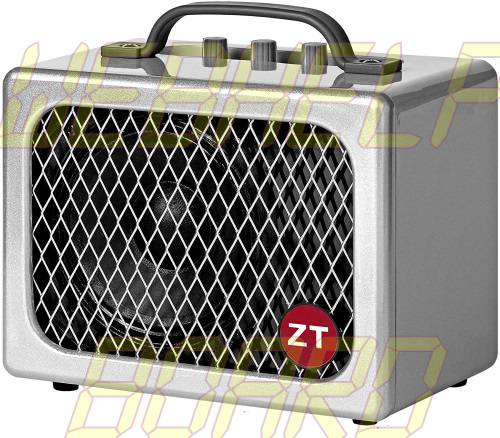 ZT Lunchbox Junior Guitar Amplifier