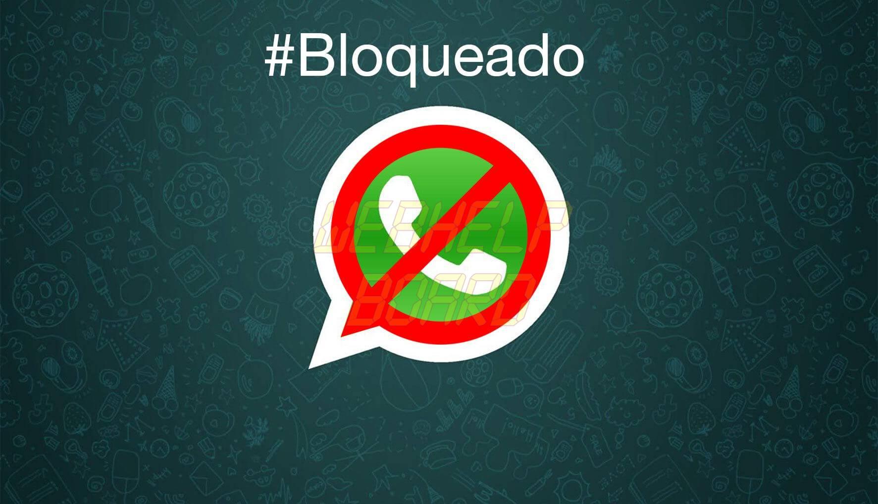 05 - WhatsApp: 4 maneiras de saber se você foi bloqueado