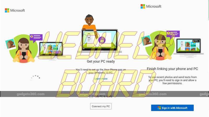 archivos de transferencia de aplicaciones gratuitas Windows Android