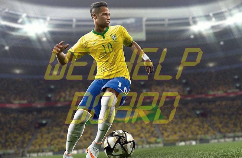 Cómo añadir equipos oficiales en Pro Evolution Soccer 2016