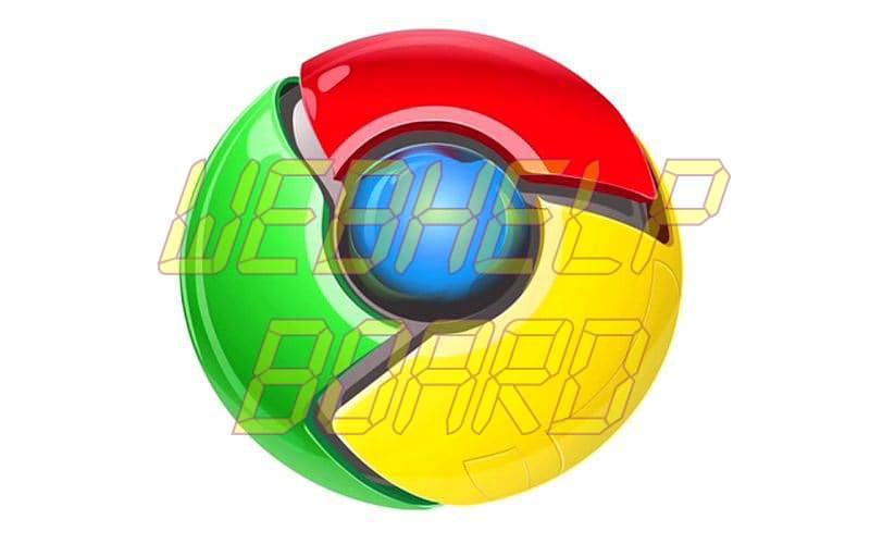 Cómo borrar la caché en Chrome