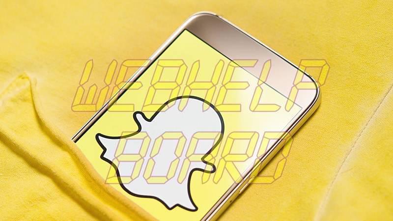 Cómo cambiar el nombre de usuario de Snapchat