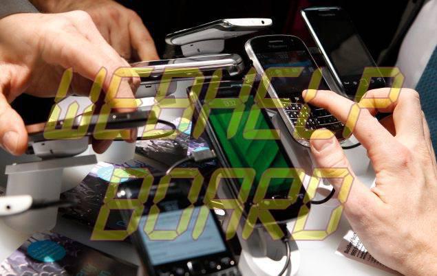 Cómo compartir archivos de Android a BlackBerry y viceversa usando el Explorador de archivos ES