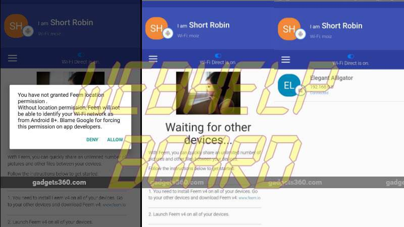 Cómo compartir archivos entre Android y Windows usando aplicaciones gratuitas
