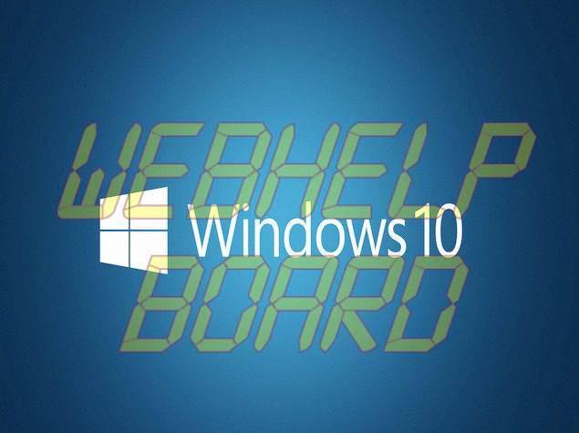 Cómo crear un disco USB de arranque para Windows 10