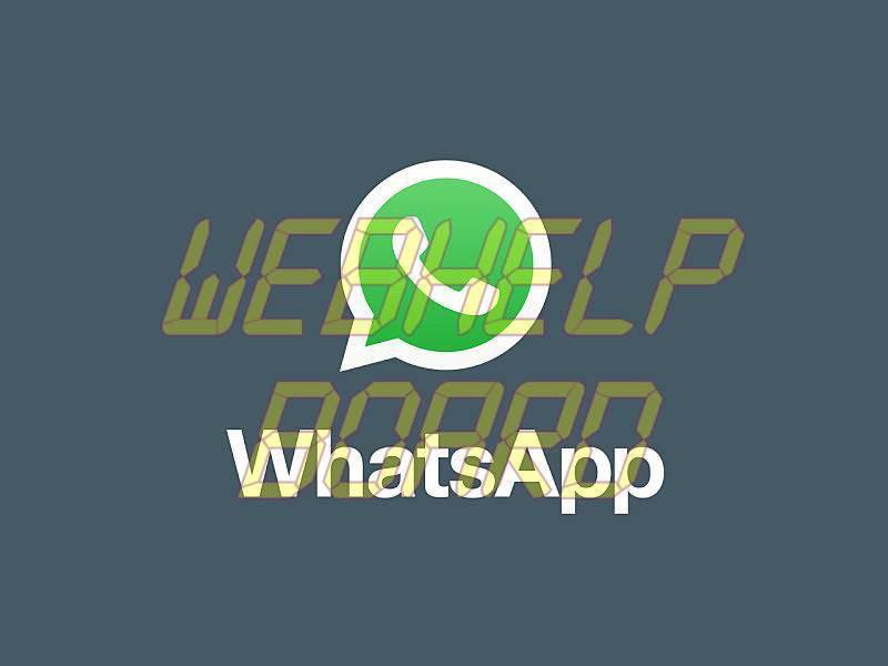 Cómo evitar que WhatsApp comparta sus datos con Facebook