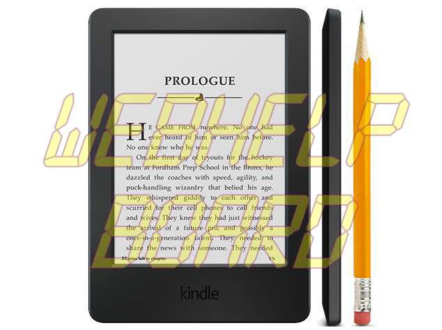 Cómo hacer copias de seguridad de los libros electrónicos del Kindle de Amazon