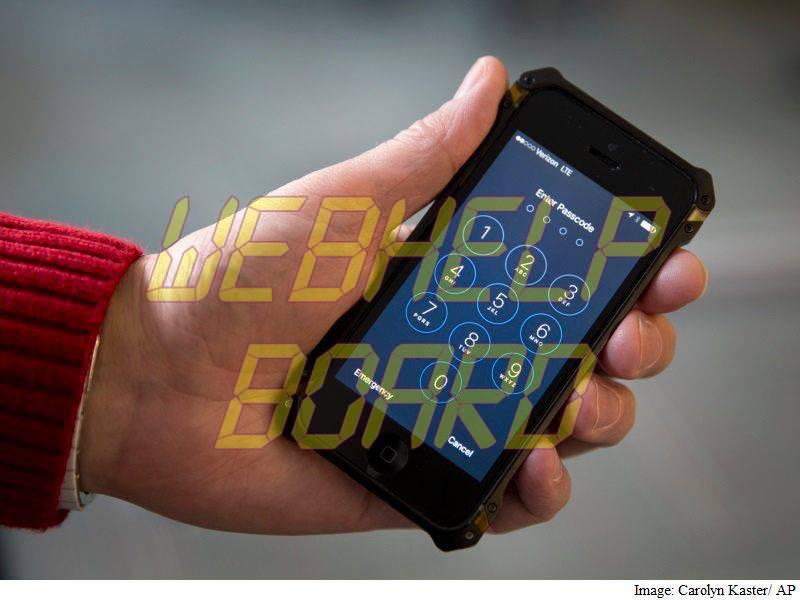 Cómo proteger los datos de su smartphone y evitar ser pirateado