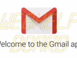 Nueva versión de Gmail: Gmail 5.0