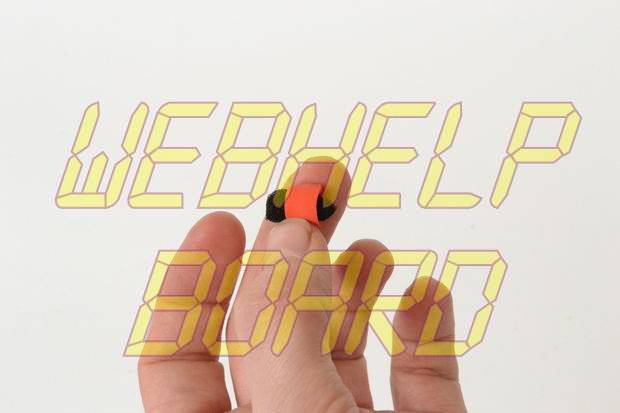 Crea tu propio lápiz táctil para tu tableta o teléfono 3