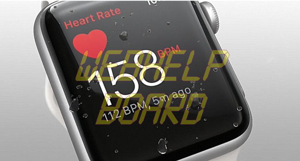 Apple Watch Series 3 Simple Tips