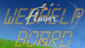 Flower - iOS Game