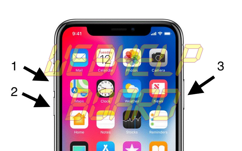 how-to-factory-reset-iphone-xs-max-iphone-xs-iphone-xr