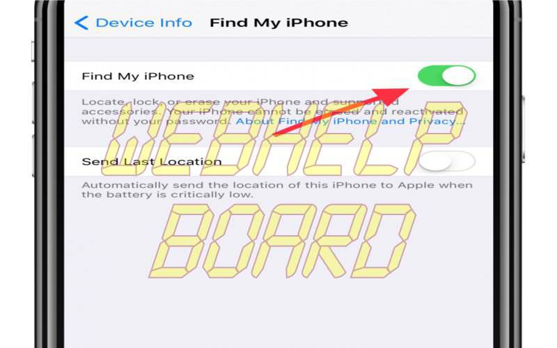 how to usee-find-my-iphone-iphone-iphone-xs-max-iphone-xs-iphone-xr