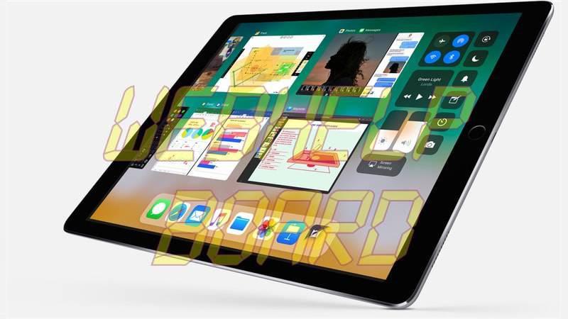 iOS 11 trae mejoras en el Dock y la multitarea al iPad: Cómo empezar