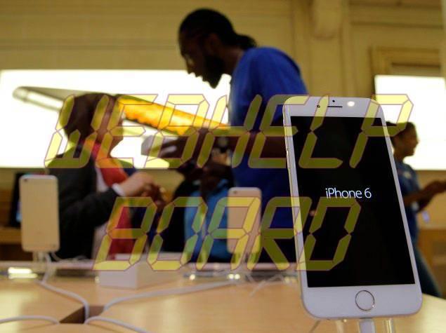 iOS 8.0.1 ¿Problemas? He aquí cómo restaurar tu iPhone de nuevo a iOS 8
