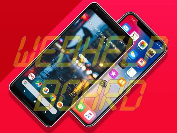 iPhoneX-Design