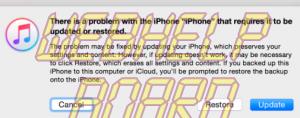 iTunes Prompt-2