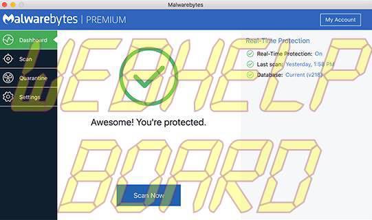 malwarebytes-for-mac-dashboard