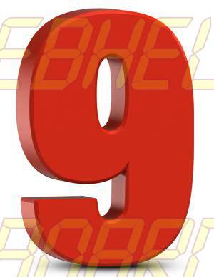 number 9 - Celulares em São Paulo ganharão um 9º dígito: saiba como se preparar