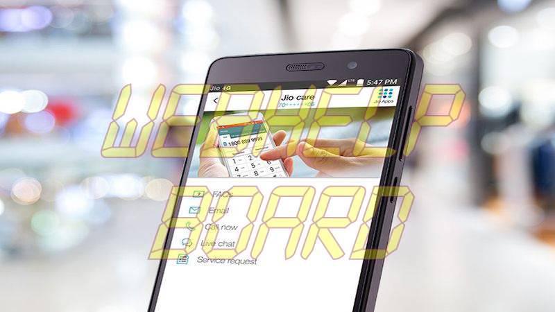 Oferta de Año Nuevo Jio Happy: Cómo obtener Reliance Jio SIM sin Lyf Phone