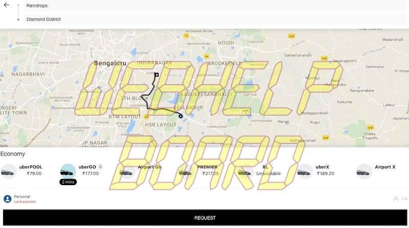 uber mobile site uber