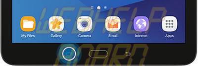 img1 - Tab S3: confira apps essenciais e como usar dois aplicativos ao mesmo tempo