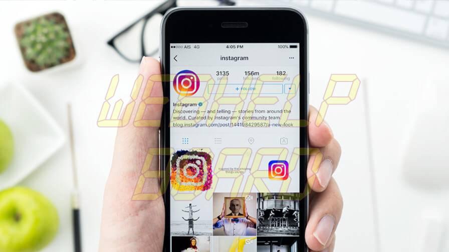 ins 1 - Tutorial: como baixar os vídeos e Stories do Instagram