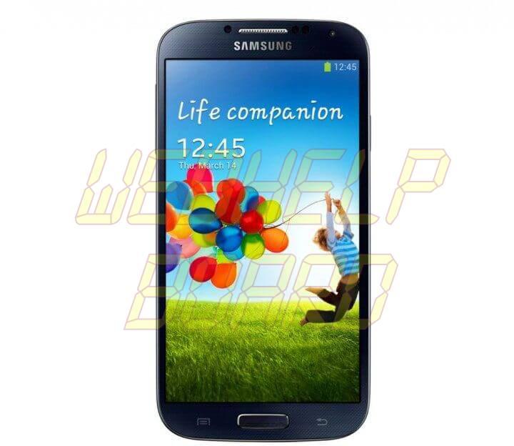 01 celular samsung galax s4 gt i9505 ROm Android 4.3 720x624 - Vaza nova ROM Android 4.3 para o Galaxy S4 (GT-i9505)