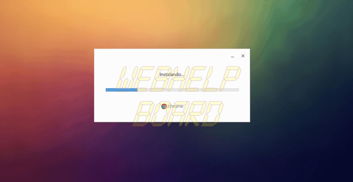 4 - Tutorial: como baixar a nova e mais bonita versão do Google Chrome