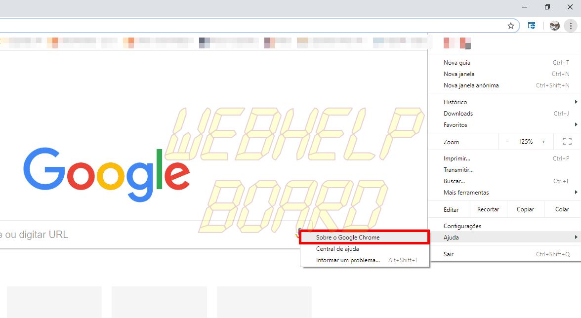 6 - Tutorial: como baixar a nova e mais bonita versão do Google Chrome