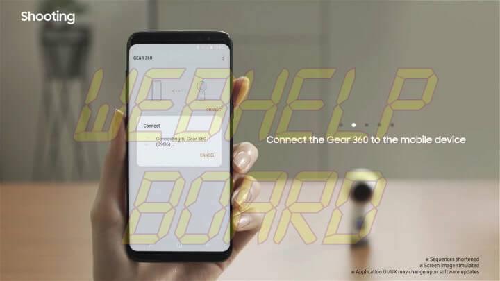 img2 4 720x405 - Wearables: Como gravar e editar vídeos com a Gear 360