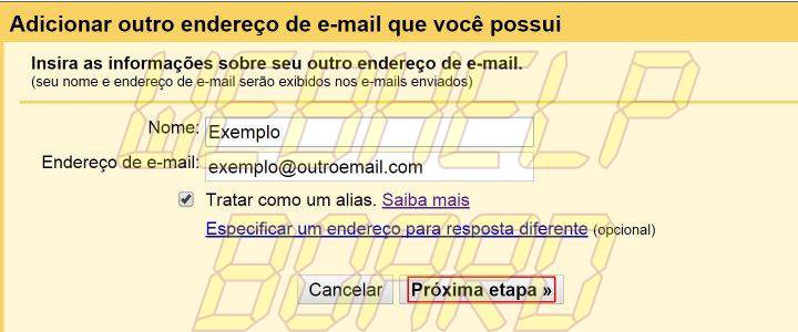smt email p4 720x300 - Tutorial: Como configurar para Gmail para centralizar suas contas de e-mail