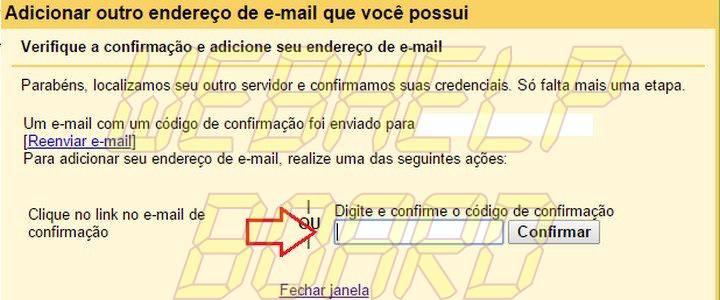 smt email p7 720x300 - Tutorial: Como configurar para Gmail para centralizar suas contas de e-mail