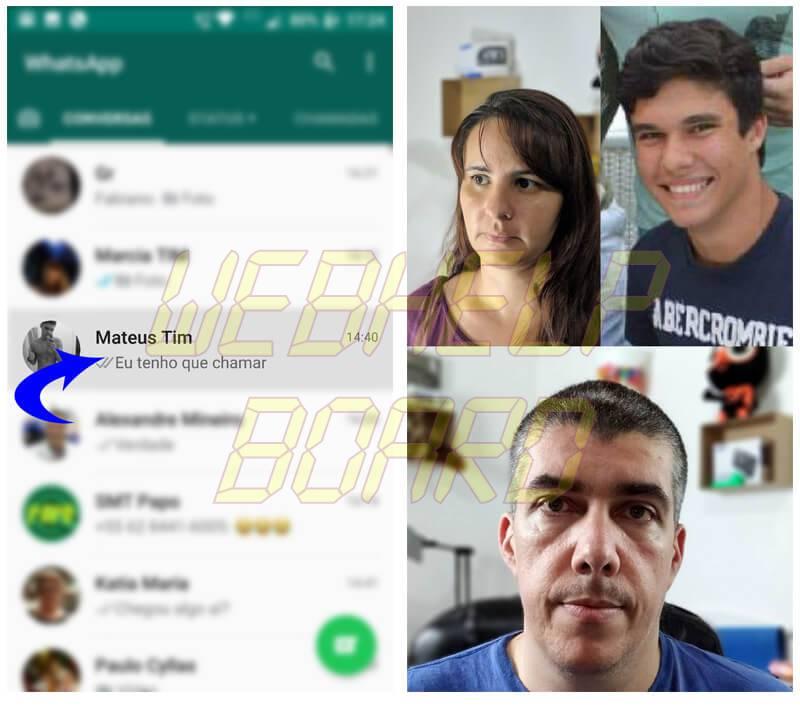 whatsapp chamadas de video em grupo passo05e06 - Tutorial: Faça chamadas de vídeo e voz em grupo no Whatsapp